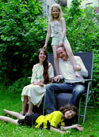 Familie Chemnitz