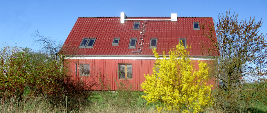 Grenz Haus 24